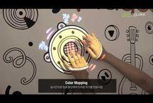 Interactive Arts