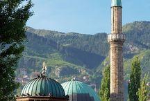Saraybosna ❤❤