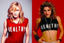 Madonna <3 / by Melissa Everhart Snyder