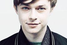 Harry Osborn|Dane Dehaan. ❤