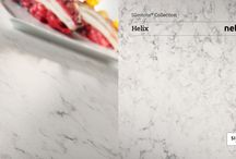 Silestone by Cosentino / #KBISLoves Cosentino, the world's leading brand of quartz surfaces for kitchens and bathroom.