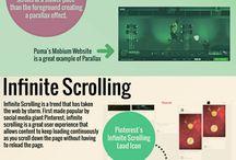 Web Design / excellent web design examples