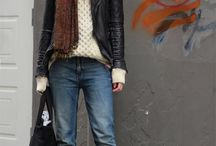 cool looks / by Lisa Wittich