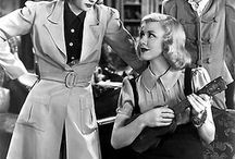 The Wonderful Ginger Rogers / What to say? It's Ginger Rogers: actor, dancer, good heart.