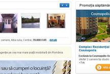 Cosmopolis OUTLET! / Exclusiv la Cosmopolis Outlet! Cele mai bune oferte! 2 camere tip studio - de la 38.700 Euro +TVA