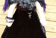 handmade ragdolls