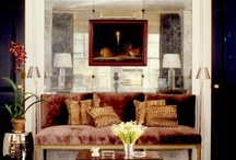 Inspiration / Wall Coverings & Ideas