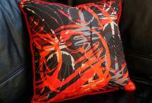 australian designers / collection of australian designs, textiles, art, photography