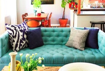 decorating / by Aleisha Wright