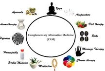 Complementary therapies