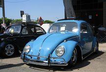 VW / Samochody VW