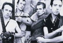 Favorite Songs by the Clash / by Denny Wilson