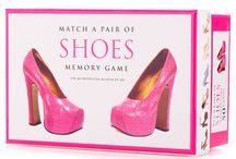 Gifts for the shoe lover in your life / Fun and a sometimes crazy gifts for the shoeaholic in us all