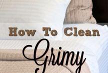 laundry Room & tips