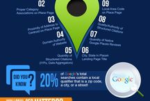 Local SEO / This pins are focused on local SEO and anything search engine optimization for small business.