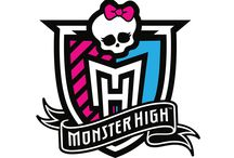 Monster High / by Lisa Lee