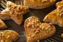 Gesündere kekse