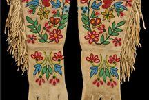 beautiful beaded garments