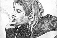 pointillism (ink)