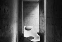 Tadao Ando / Architecture from around the world by Tadao Ando / by Modlar