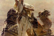 Peintres Orientalistes