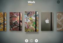Creative iPad Apps