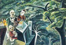 Max Ernst Gemälde