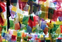 Prayer Flags / by Lisa Chin