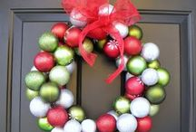 Holiday decorating ideas / by Katheryn Kidder