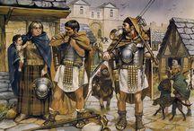 Romans & c.