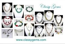 Classy Gems