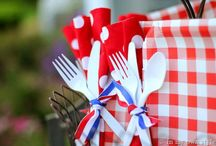 Easy Outdoor Entertaining / #easyrecipes #outdoorrecipes #entertainingrecipes