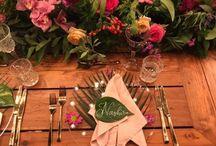 Tropical Wedding | Casamento tropical