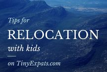 Relocation with kids