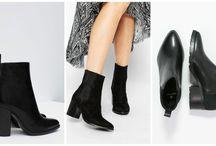 Fashion   Black + White / Schwarz, Weiß, und alles dazwischen