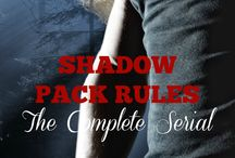 The Pack Rules / by Michele Bardsley