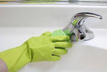 produto limpeza caseiro