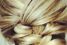 Nachmachen / Frisuren ausprobieren