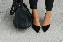 Pumps& High Heels
