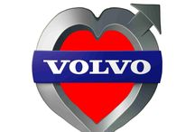 It's All About the Volvo