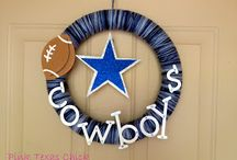Texas Crafts / by Michele Brinkley