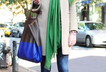 My Style / by Leah Patrick
