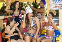 Ashley Graham x Swimsuits For All 2017