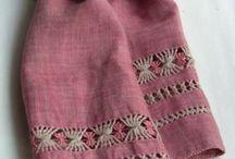 :: drawn thread | weaving ::