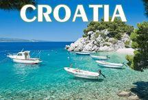 I  ❤️ Croatia