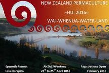 2016 IPD — New Zealand events / International Permaculture Day New Zealand events