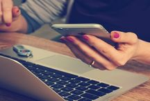 UKM Corner / Board khusus untuk koleksi artikel-artikel seputara small business.