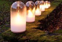 luci giardini