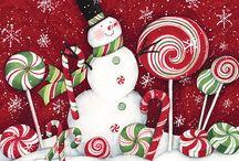 Jule dekor