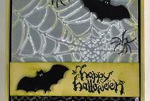 Halloween ting